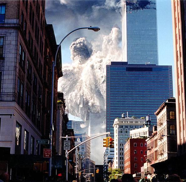 11 settembre - torri gemelle