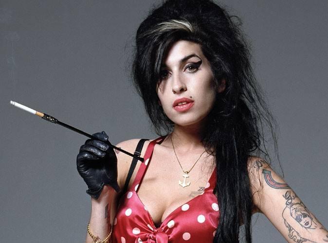 Amy-Winehouse