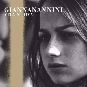 Gianna Nannini - cover Vita nuova