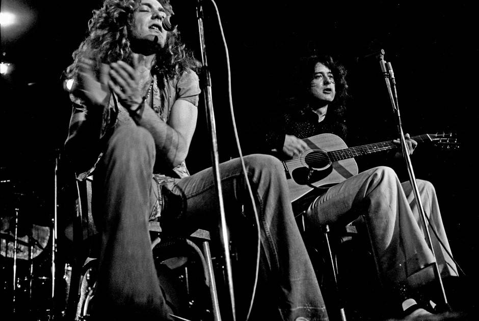 Led_Zeppelin_acoustic_1973