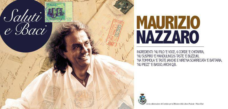 Maurizio Nazzaro_cartolina