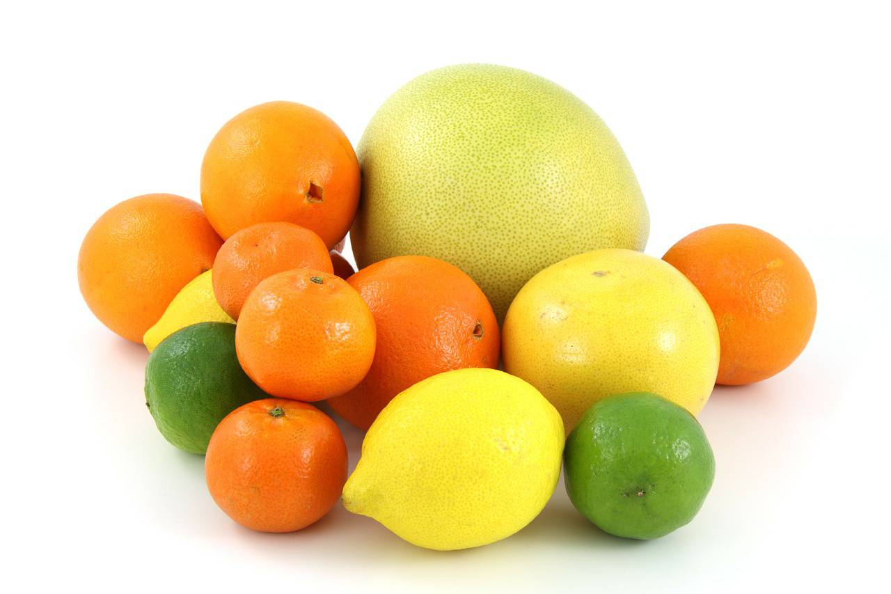 dieta degli agrumi