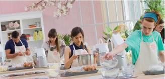 Bake Off Italia (Foto sito web)