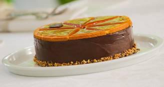 Torta Dobos (dal sito di Bake Off Italia)