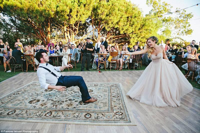 ballo nozze