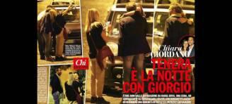 Chiara Giordano su Chi