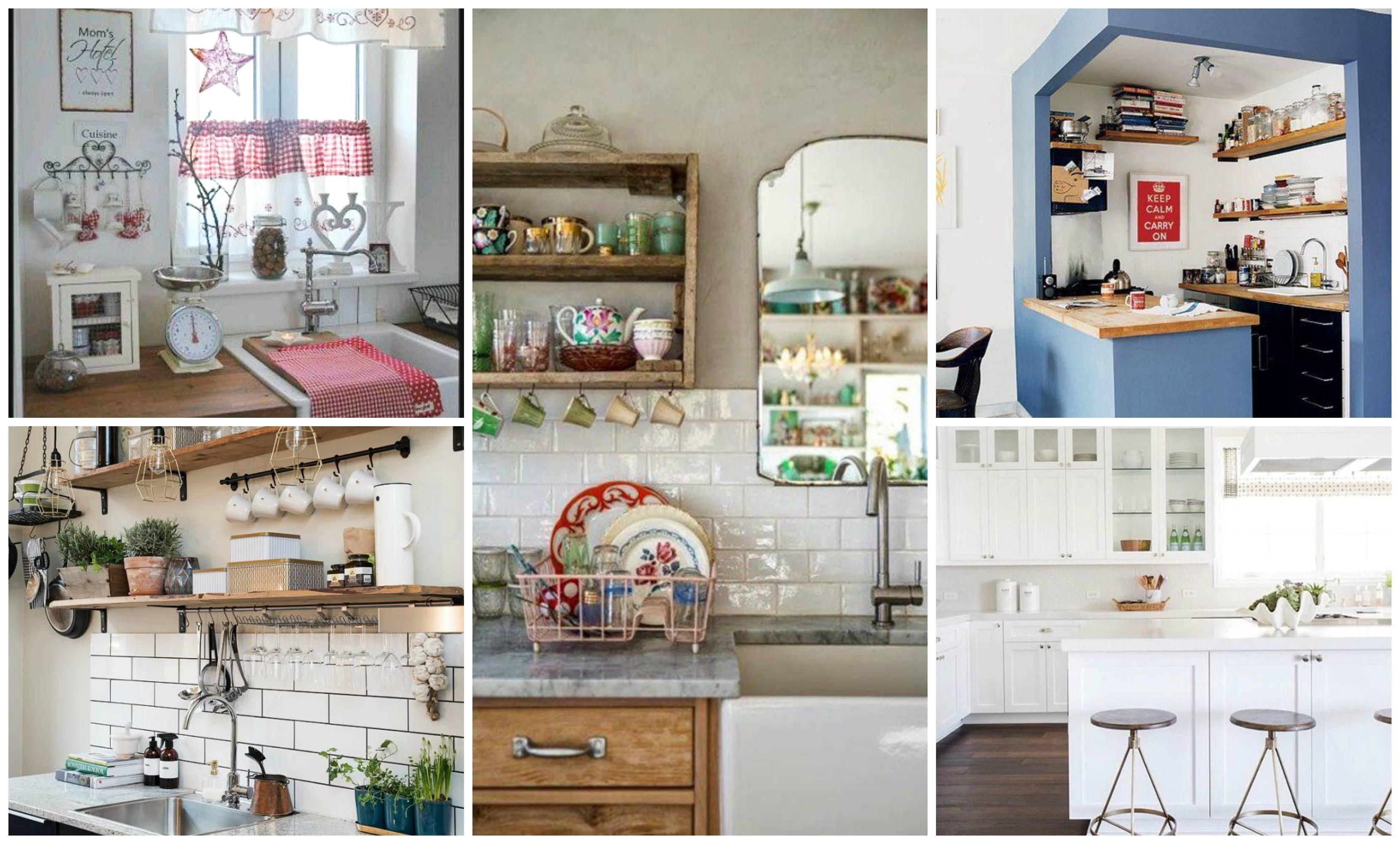 Test scegli una cucina ti dir chi sei - Quiz sulla cucina ...