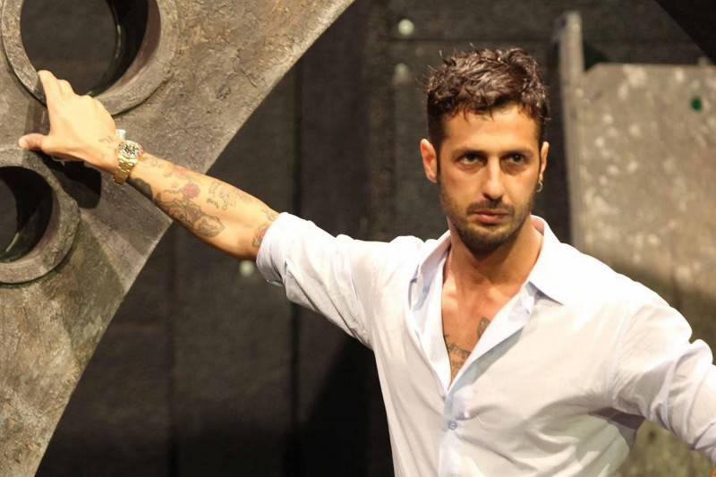 Fabrizio Corona di nuovo nei guai, tribunale gli sequestra 1,7 milioni
