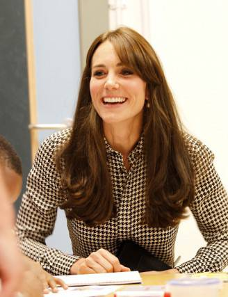 Kate Middleton (Mark Richards - WPA Pool/Getty Images)