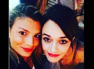 Emma Marrone e Carmen Consoli (Instagram)