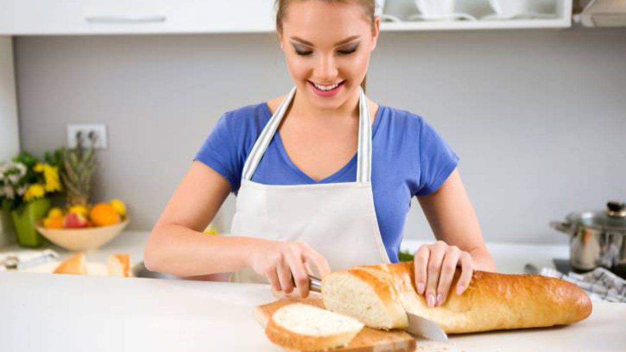 puoi perdere peso smettendo di mangiare pane