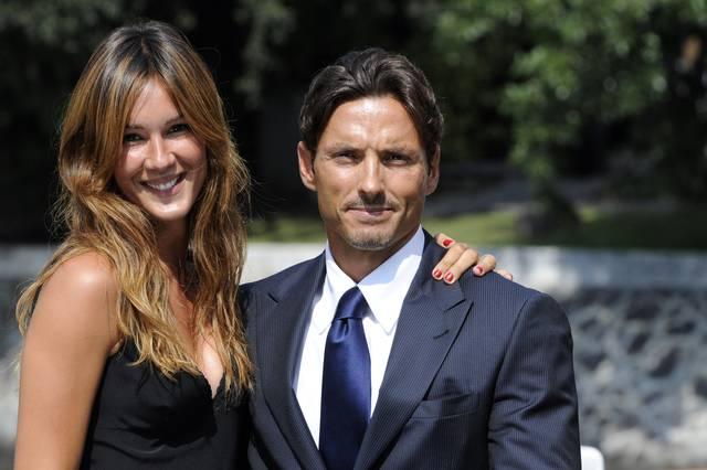 Son of Italian Prime Minister Silvio Ber