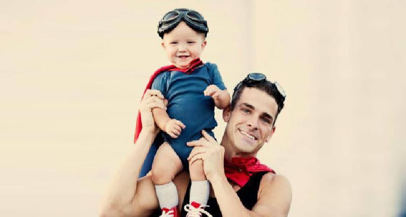 super papà