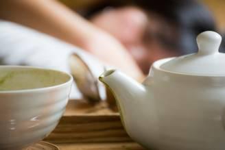 Tazza di tè (Thinkstock)
