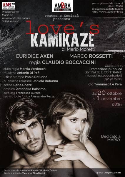 LOVES-KAMIKAZE