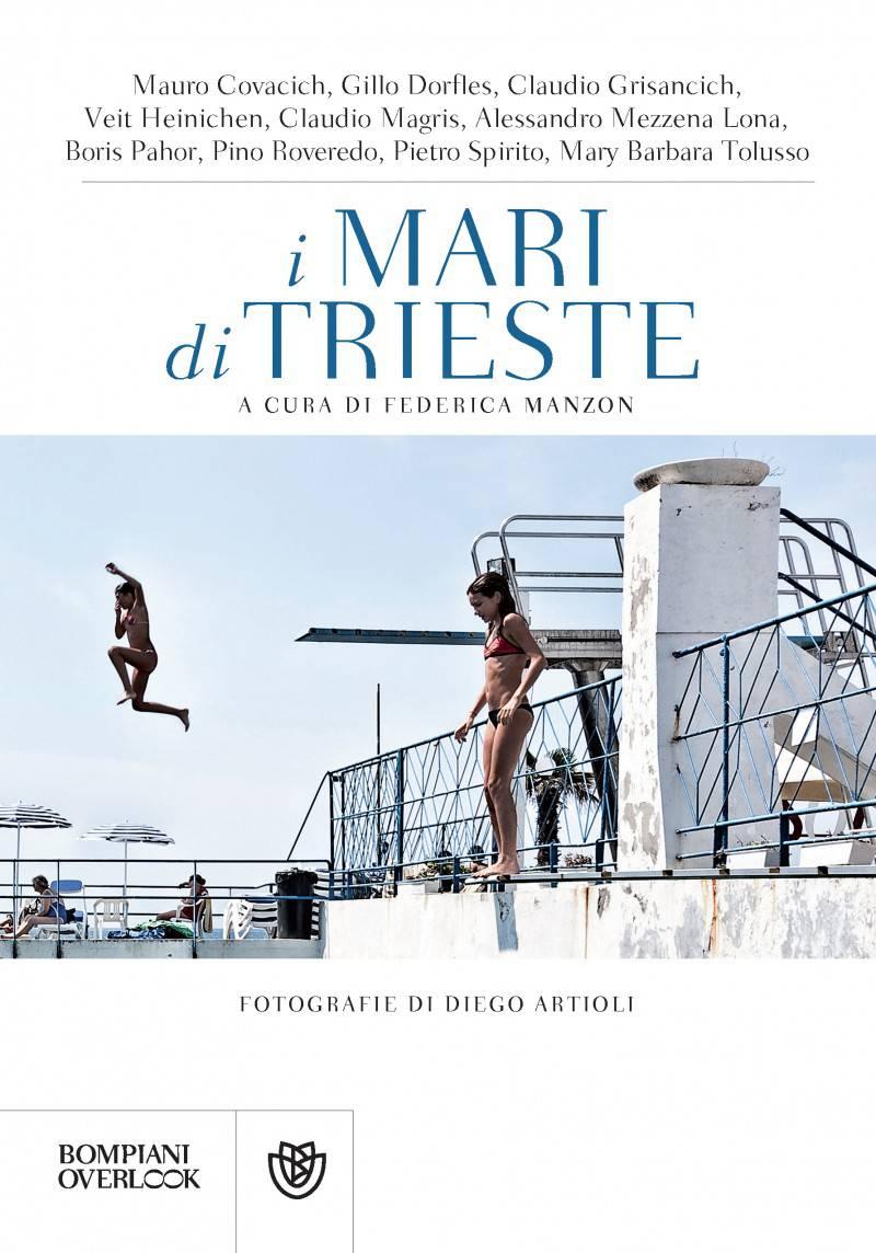 Manzon - I mari di Trieste_PIATTO
