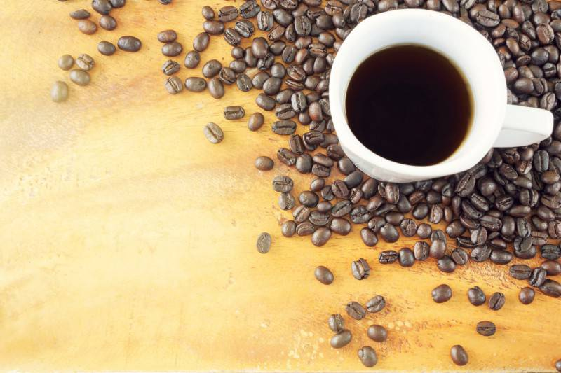 Caffè (Thinkstock)