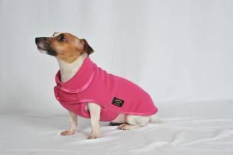 cappotto cane