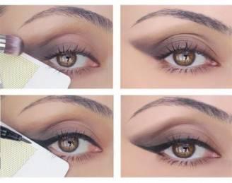 carta di credito per linea makeup