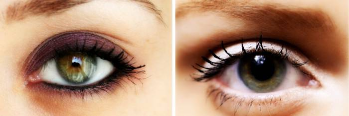colage makeup