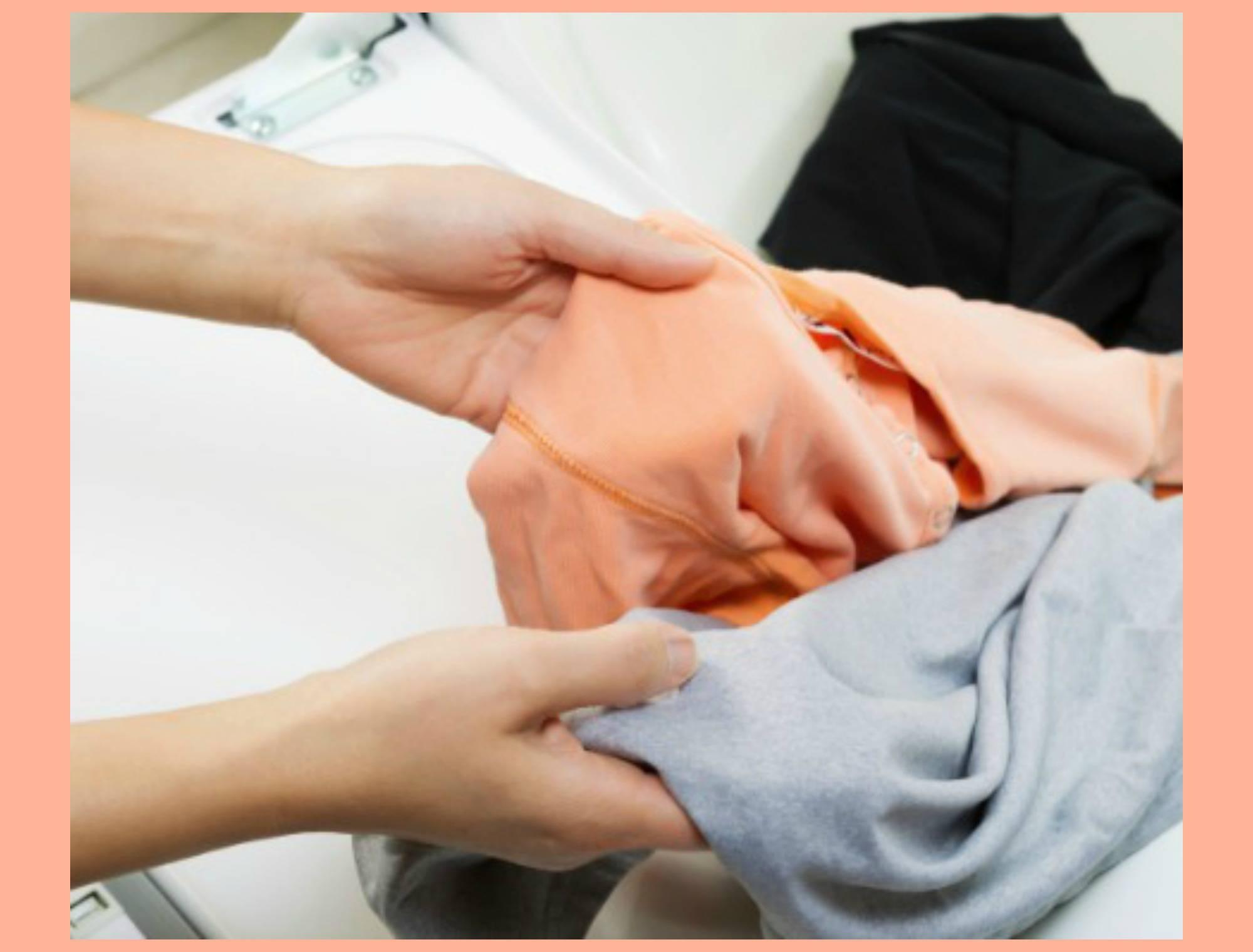 Cosa Non Mettere Nell Asciugatrice come profumare i panni nell'asciugatrice