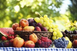 Frutta Fresca (Thinkstock)