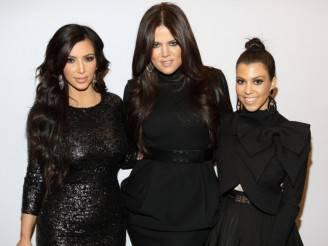 Sorelle Kardashian