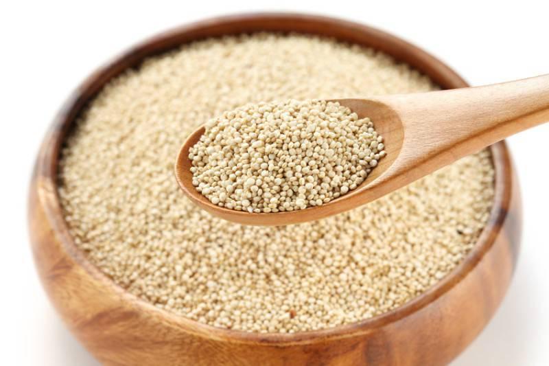 Quinoa ricette per il fitness