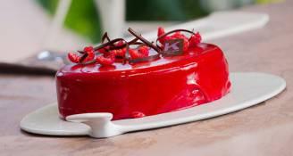 Torta Giorgio (Foto sito web Bake Off Italia)