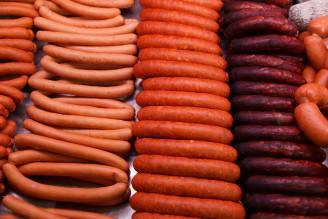Wurstel, salsicce (Pixabay)