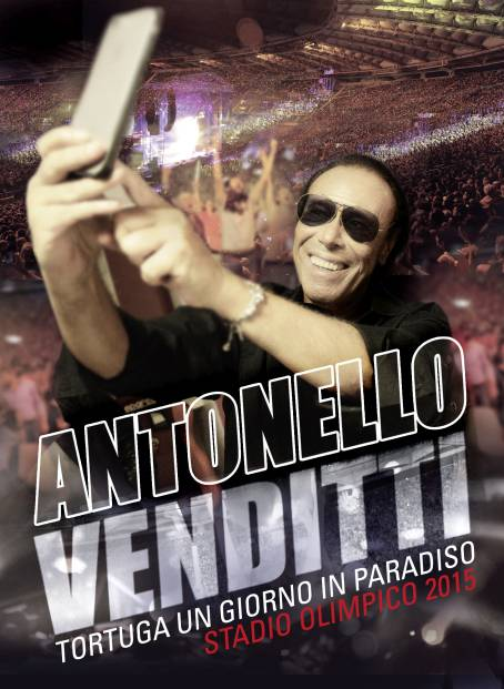 ANTONELLO VENDITTI to#16612_b