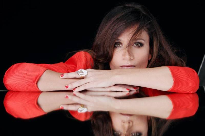 Chiara Civello_foto di Fabio Lovino