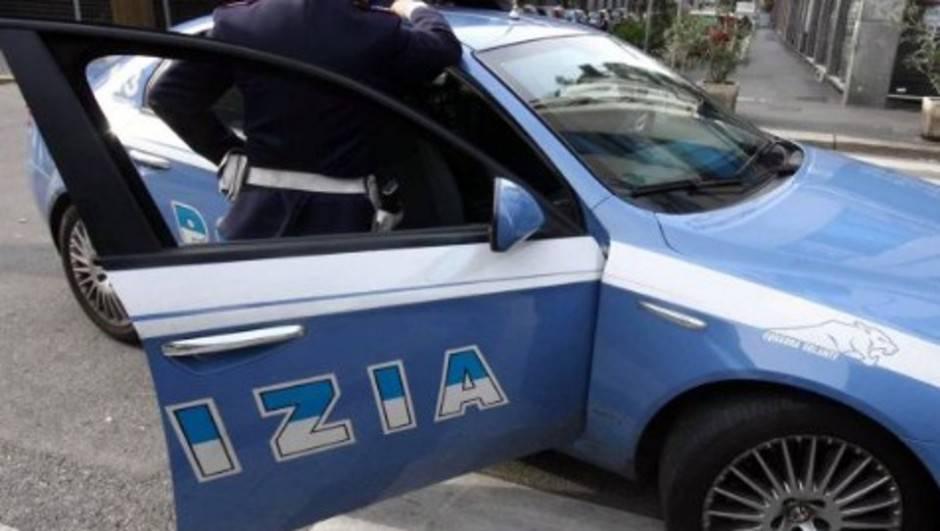 terrorista Napoli
