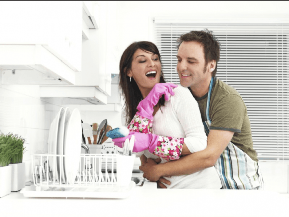 spouses sharing equal housework Gender equality in housework among professional filipinas in melbourne: professional filipinas in melbourne: painfully equal housework with their spouses.