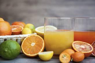 Agrumi e vitamina C (Thinkstock)