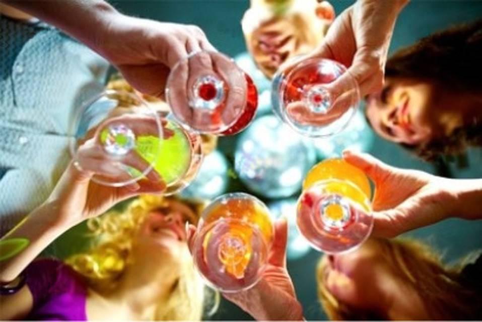 aperitivo social
