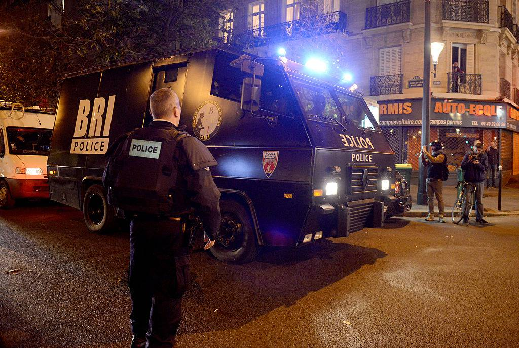 Attentati di Parigi (Antoine Antoniol/Getty Images)