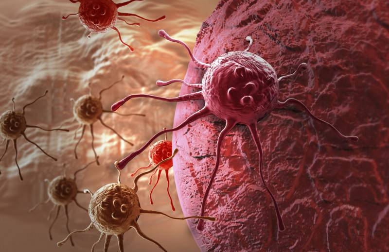 Cellule cancerogene (Thinkstock)