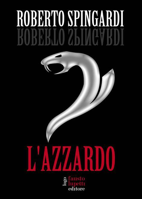 cover L'azzardo BR