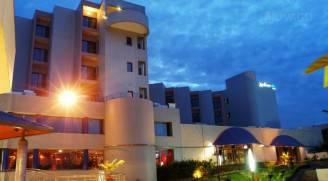 Radisson Blu Hotel di Bamako, in Mali (Foto web)