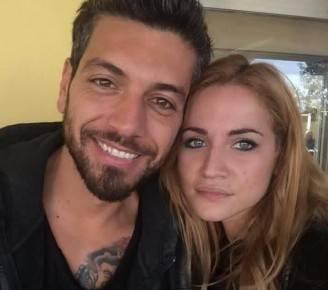 Lidia Vella e Alessandro Calabrese