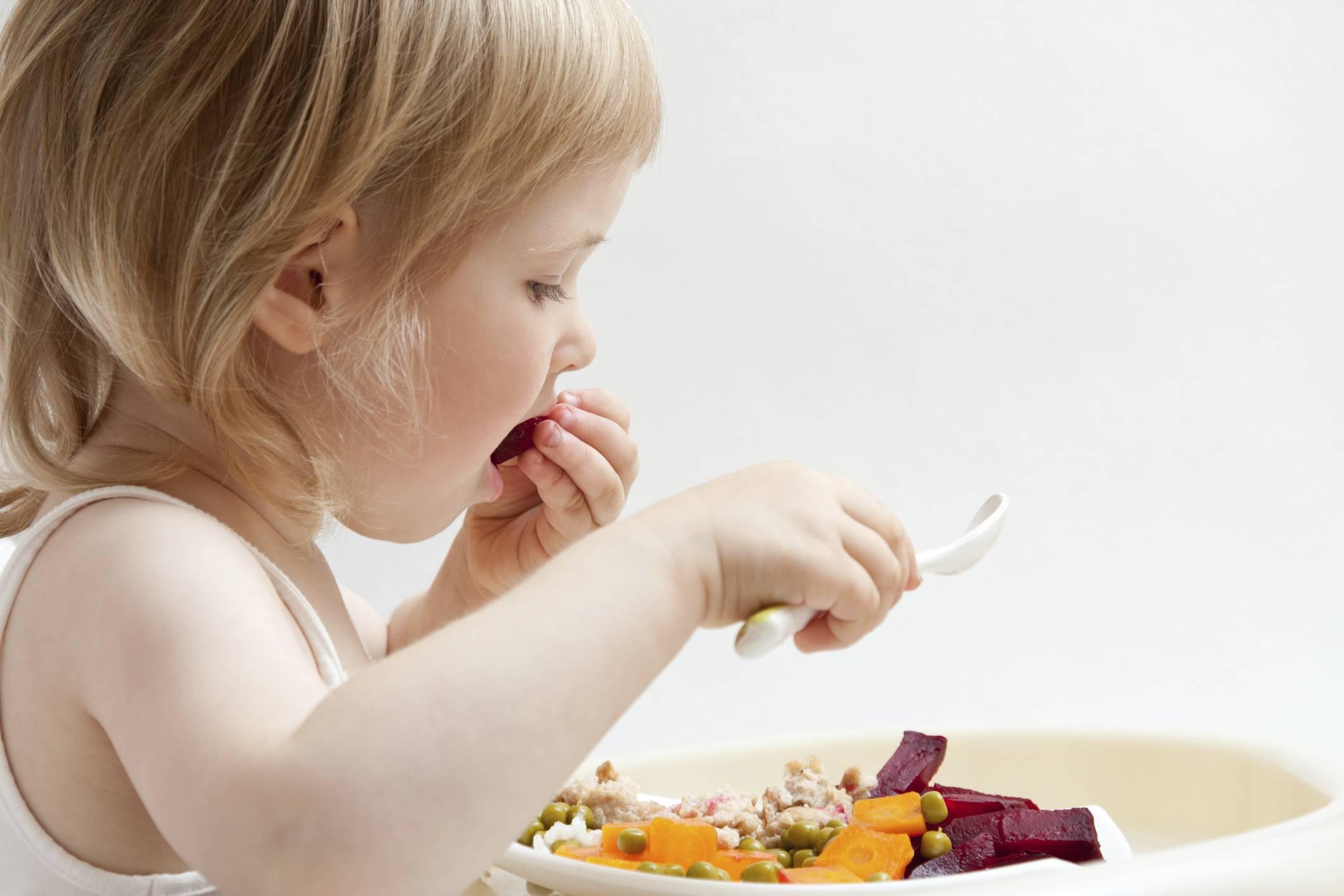 Carenza di vitamina D nei bambini, come evitarla