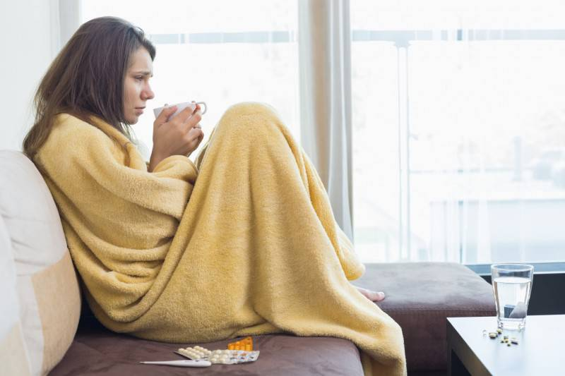 Influenza (Thinkstock)
