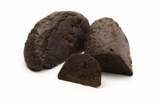 Pane al carbone vegetale (Thinkstock)