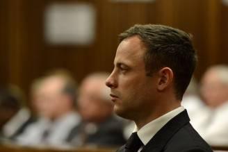 Oscar Pistorius (Herman Verwey/Foto24/Gallo Images/Getty Images)