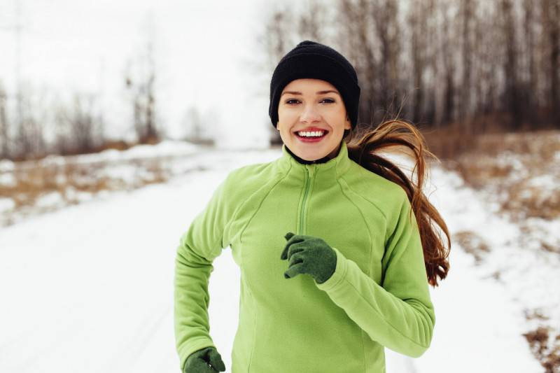 Sport in inverno (Thinkstock)