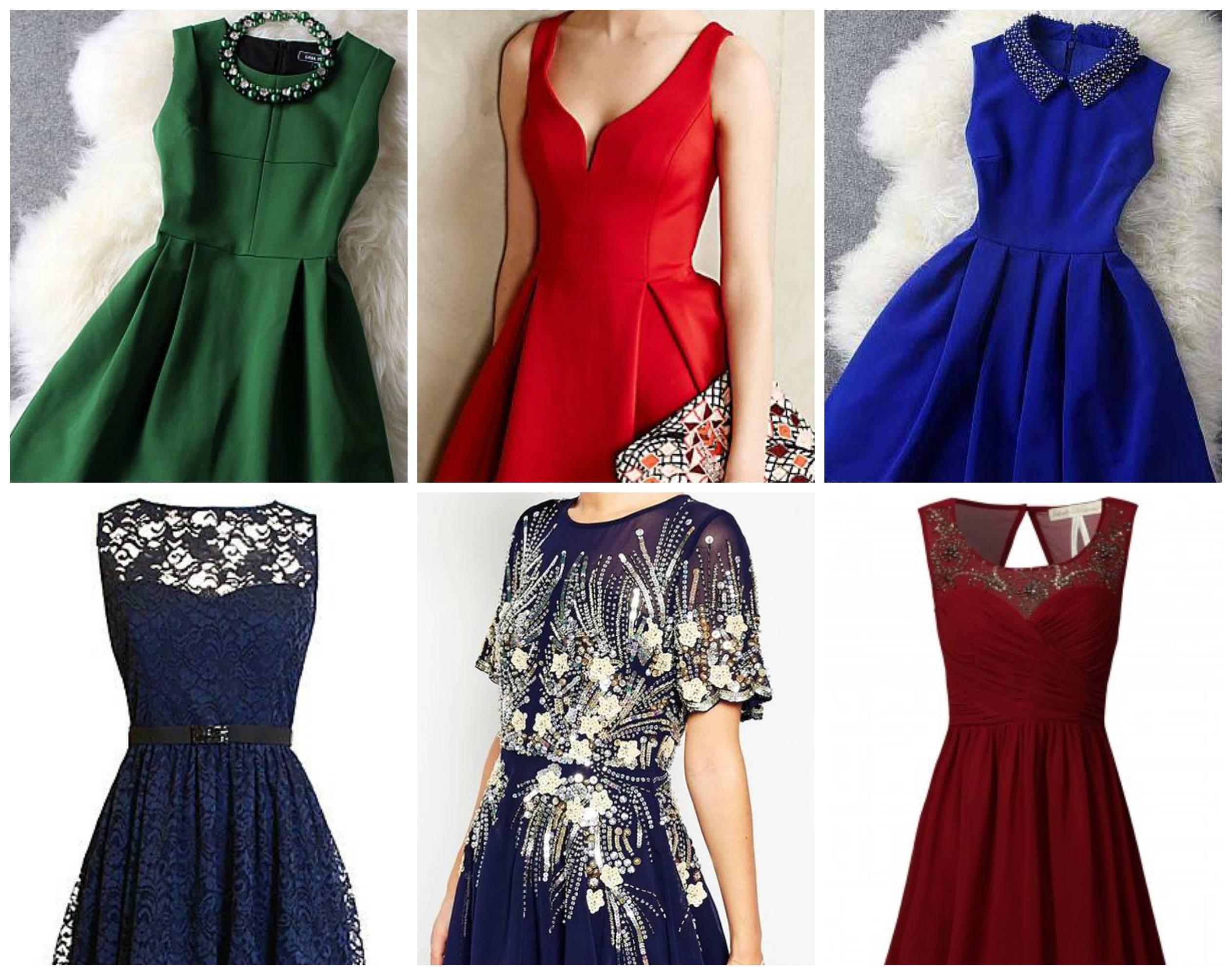 negozio online 875f4 94f08 Test: un vestito per Natale