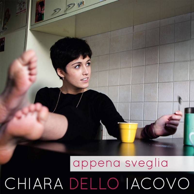 Cover_Appena Sveglia_Chiara Dello Iacovo_b