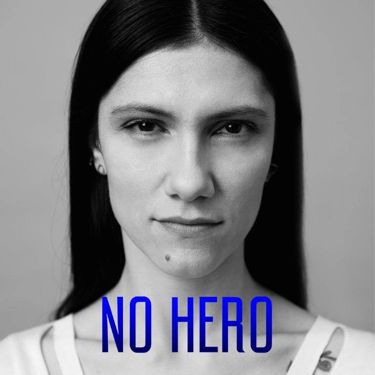 Cover_No Hero