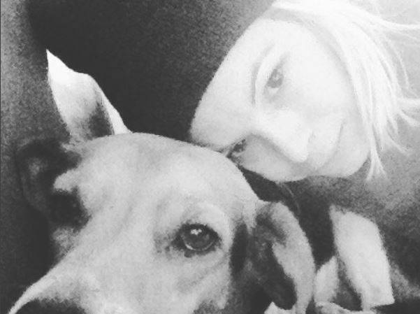 Ashley Olsen (Instagram)
